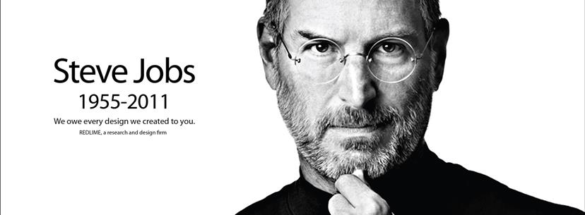 Steve Jobs: Master of the